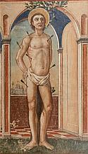 Italian School 14th-15th century.