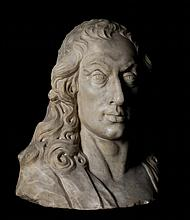 Pierre Puget, (Marseille, 1620 - 1694)