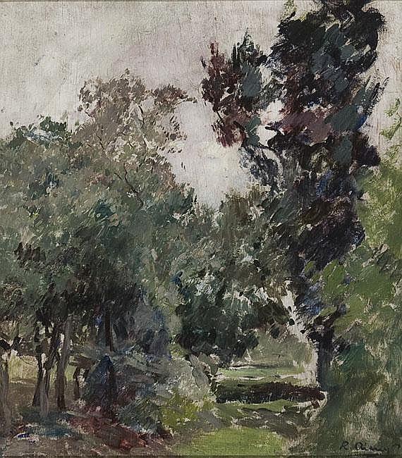 Ricard Arenys (Barcelona, 1914 - 1977)