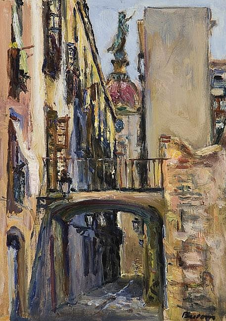 Simó Busom Grau (Barcelona, 1927)