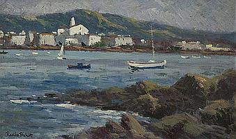 Ramón Pichot Soler (Figueres, 1924 - 1987)