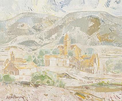 Josep Maria Morató Aragonés (Reus, 1923)