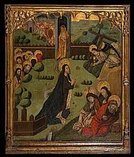 Joan Reixach (Active in Valencia 1431 - 1482 / 1495)