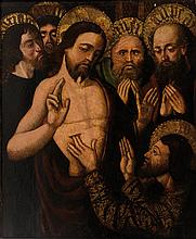 Master of Belorado. Burgos. 15th century.