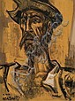 José Vela Zanetti (Milagros, Burgos 1913 - Burgos,, José Vela Zanetti, Click for value
