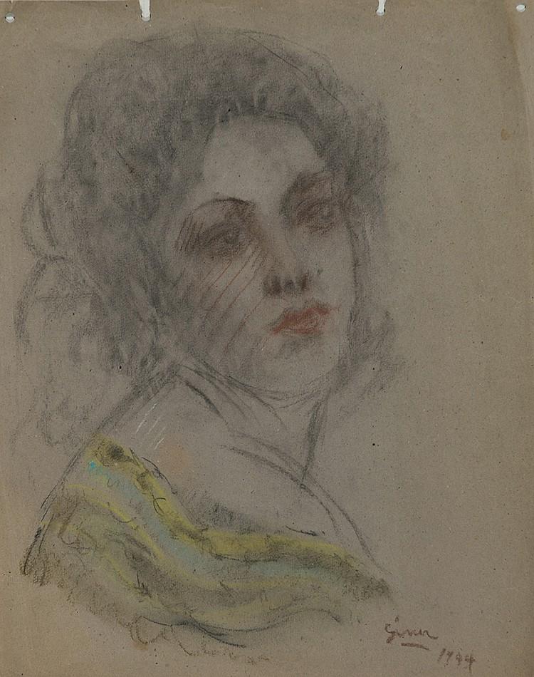 Balbino Giner (Valencia, 1910 - Perpiñán, 1976)