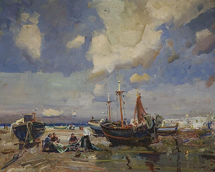 Josep Serrasanta ( Buenos Aires, 1916)