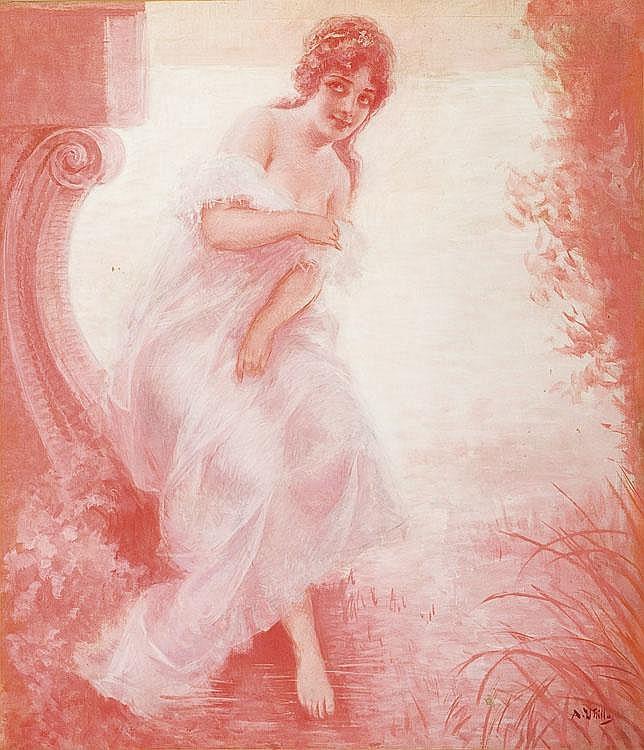 Antonio Utrillo (1867-1944)