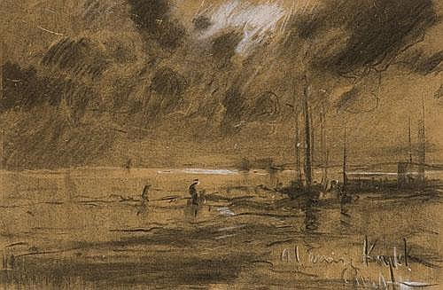Eliseu Meifrén (Barcelona, 1859 - 1940)