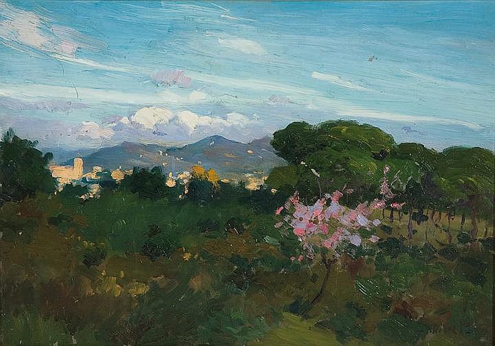 Josep Miret i Aleu (Barcelona, 1912)