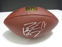 Signed Football, Peyton Manning