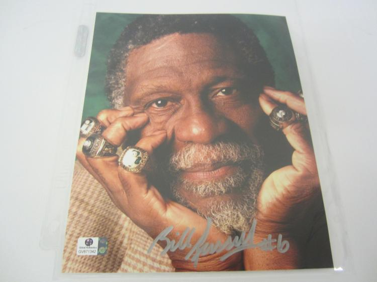 bill russell coloring pages - photo#31