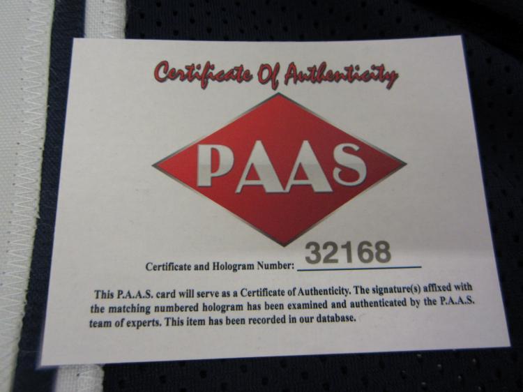 meet 7abdb 5da9a Troy Aikman Dallas Cowboys signed autographed jersey PAAS Coa