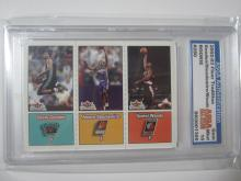 2002 -03 Fleer Tradition Gooden/Stoudemire/Woods #280 Rookie GEM MINT 10