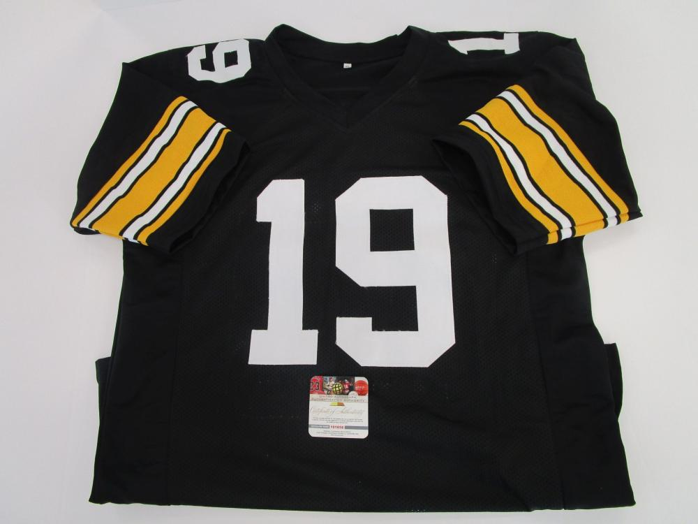 cheap for discount 9d809 19c7e JuJu Smith-Schuster, Pittsburgh Steelers Wide Receiver, Pro ...