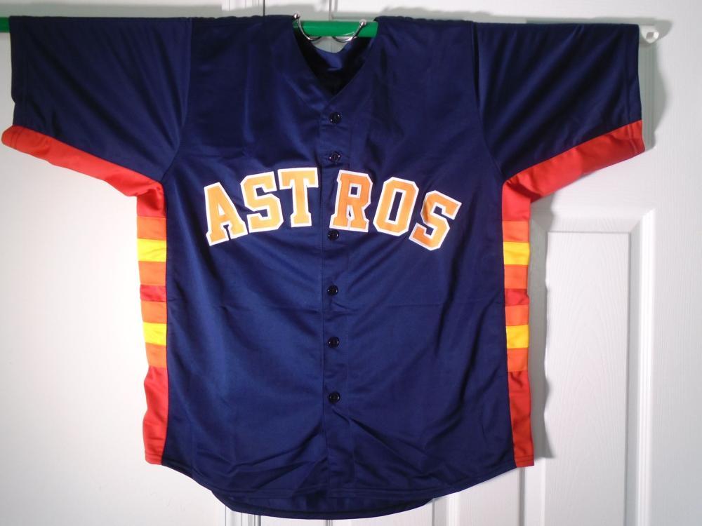 new style 67bfb 501cf Carlos Correa, World Series Champion Houston Astros signed ...