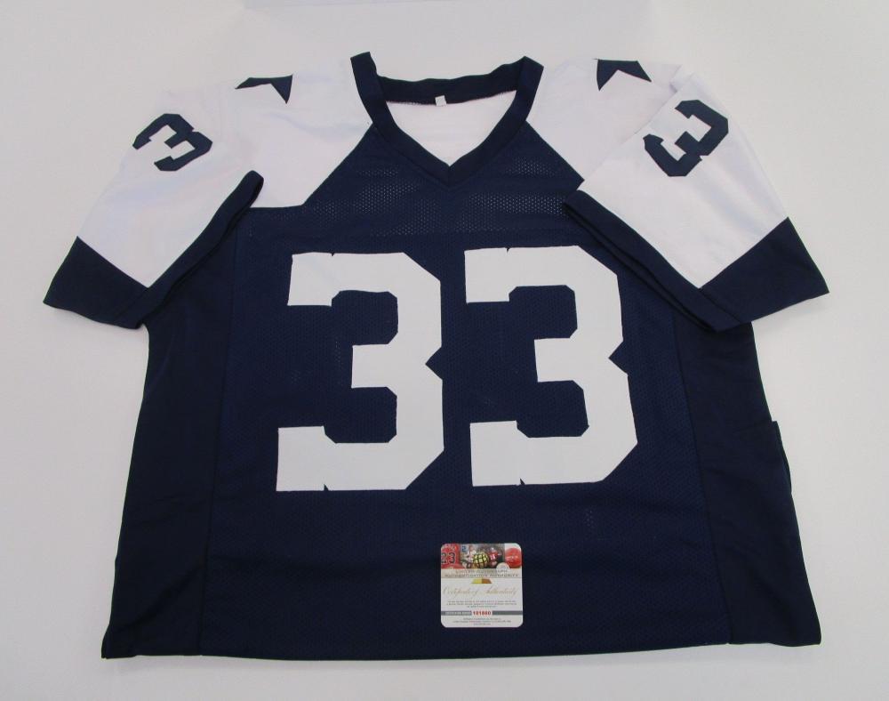 new concept a5296 24939 Tony Dorsett, Dallas Cowboys Running, NFL Hall of Fame ...