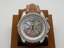 Men's Watch Breitling Bentley, chronograph, automatic