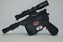 1978 Star Wars Hans Solo Pistol