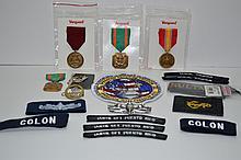 US Navy Service Lot