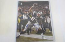 Rob Gronkowski New England Patriots signed autographed 11x14 Photo Certified Coa