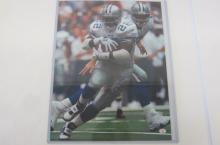 Emmitt Smith Dallas Cowboys signed autographed 11x14 Photo Certified Coa