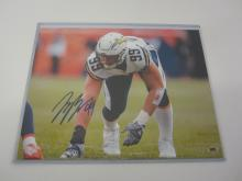 Joey Bosa San Diego Chargers signed autographed 11x14 Photo Certified Coa
