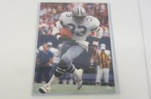 Tony Dorsett Dallas Cowboys signed autographed 11x14 Photo Certified Coa