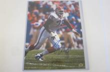Bruce Smith Buffalo Bills signed autographed 11x14 Photo Certified Coa