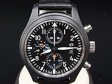 Mens watch, international watch co.