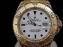 Mens Yacht master Rolex