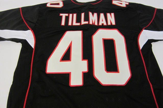 new style b06fc 3b78b Pat Tillman Arizona Cardinals Jersey