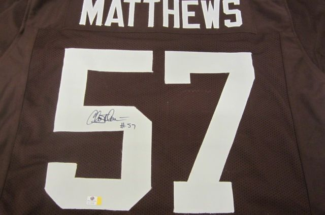 quality design 133c6 1cb05 uk clay matthews cleveland browns jersey 6274b 3f8ef