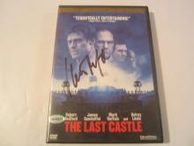 "Robert Redford ""The Last Castle"