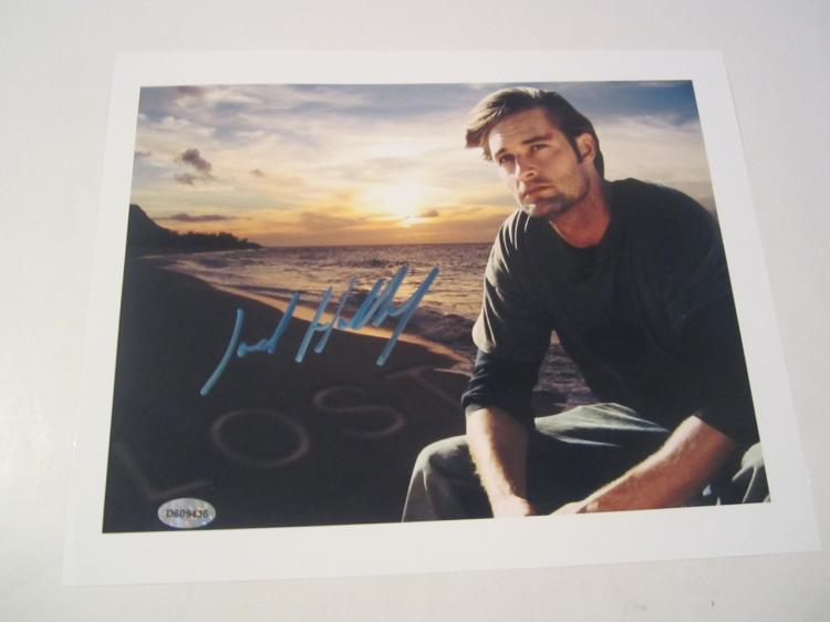 "Josh Holloway ""Lost"