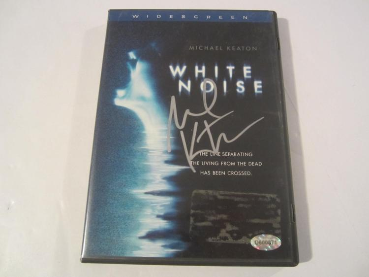 "Michael Keaton ""White Noise"