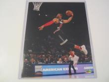 Russell Westbrook Oklahoma City Thunder Hand Signed autographed 8x10 AI COA