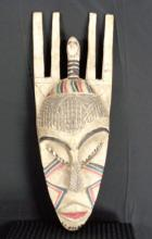 African Art & Artifacts Auction