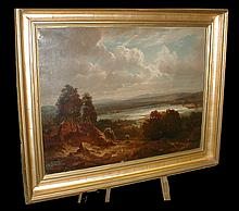 German Landscape Painting