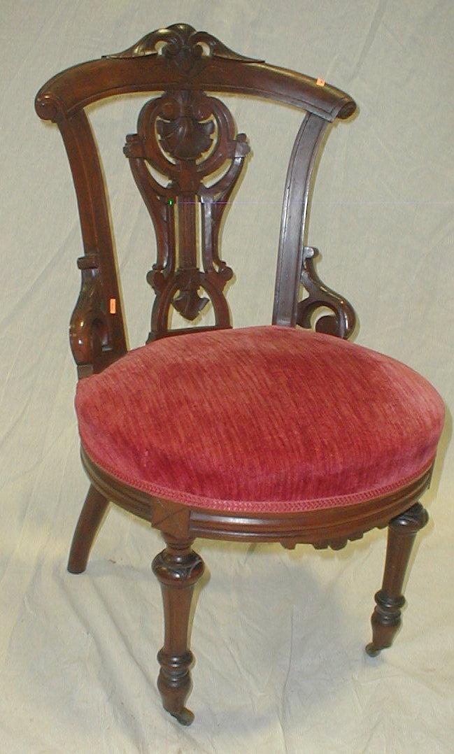 Side swiped red velvet 10