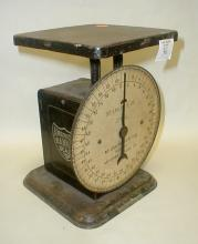 American Cutlery Co 60lb scale Not legal for use in trade. 10.25