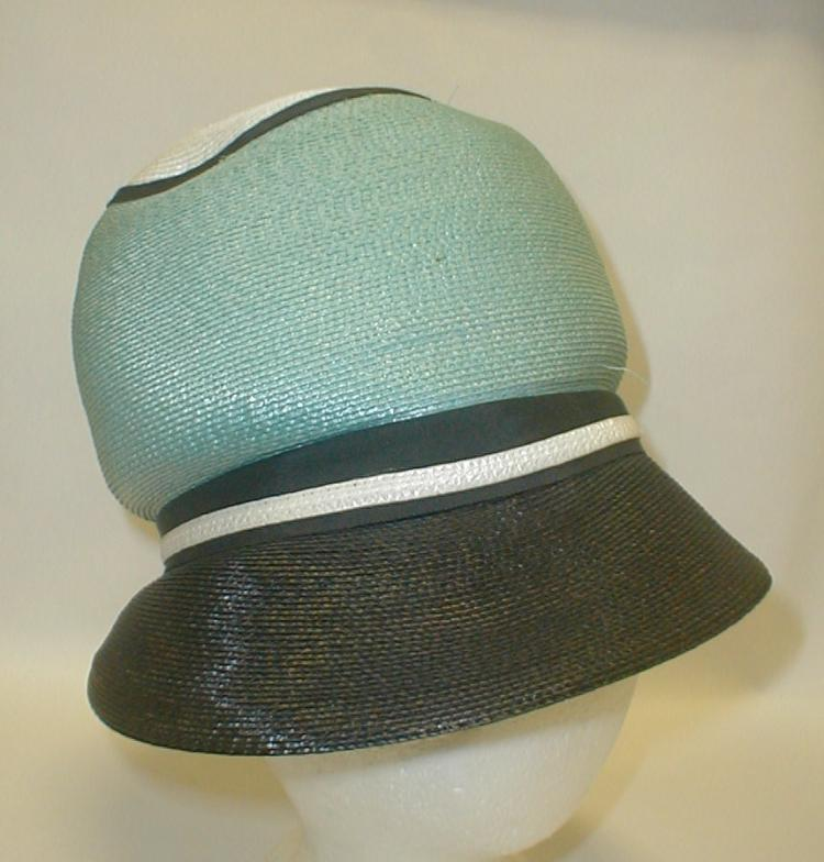 Schiapareli Hat