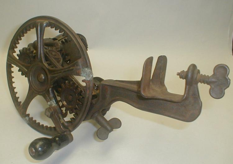The Reading Hardware Company apple peeler no. 78.