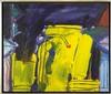 Joe Stefanelli (American, B. 1921) Code Yellow., Joseph Stefanelli, $300