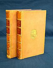 1834 Antiquarian Australian Travel