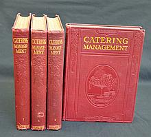Fine Binding Cookery and Catering