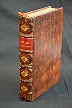 1893 Fine Binding Antiquarian Australian Commonwealth