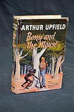 Arthur Upfield Bony Mouse