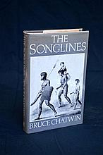 Songlines 1st Edition
