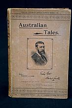 Marcus Clarke Tales